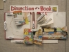 Dissection of a book