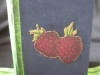 Raspberry book, cover