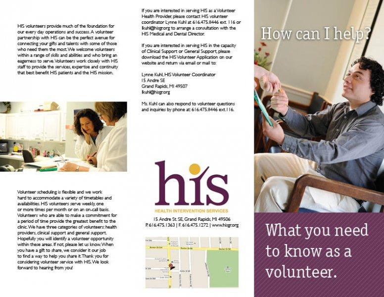 health intervention services