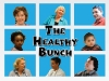 The Healthy Bunch. Ad for Health Intervention Services, 2011.
