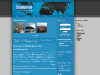 Sojournal Website, Drupal CMS, 2009