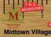 Dwelling Place Midtown Village Ruler