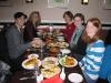 Indian cuisine, York