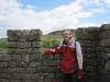 Hadrian\'s Wall, England