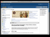 Calvin College Latin Online teacher view - Moodle