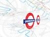 London Underground Poster, Illustrator, 2010