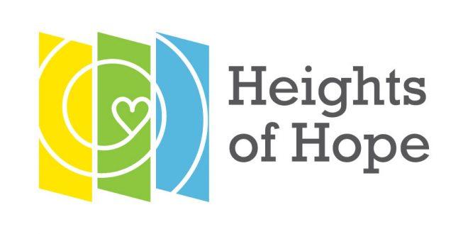 Heights of Hope Logo